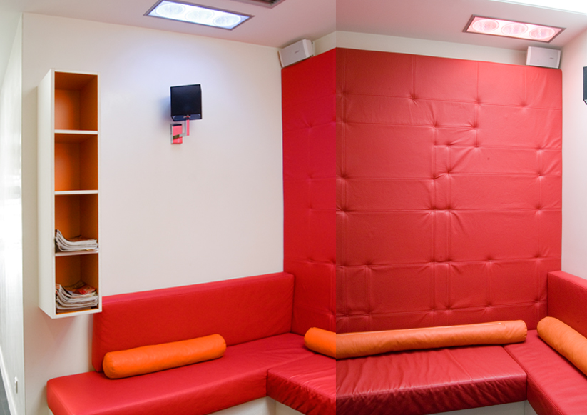 Anabio - salle d'attente 1