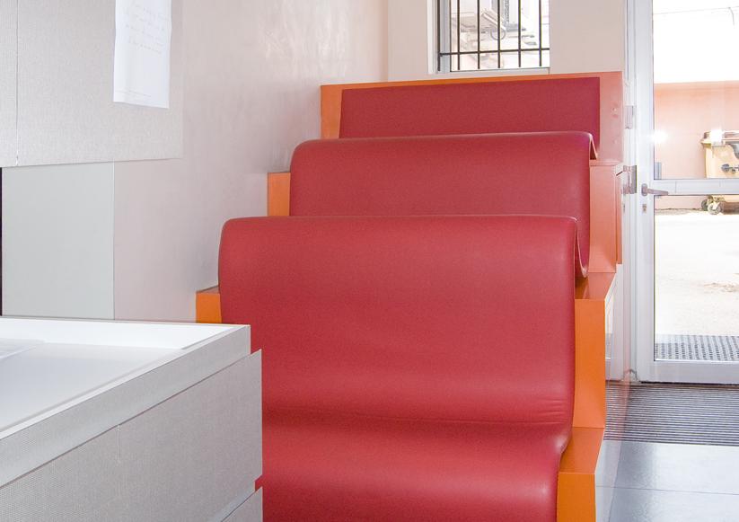 Anabio - salle d'attente 2