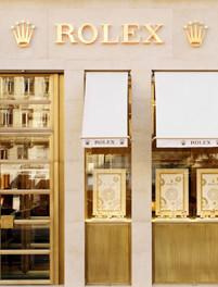 Rolex - obrazek wyrozniajacy